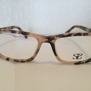 Saint Laurent A1605 women's glasses